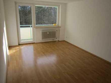 Freundliche helle sonnige 2-ZIMMER-WOHNUNG,ca.55m², SÜDWEST-Balkon, NEU-PERLACH-Kurt-Eisner-Straße