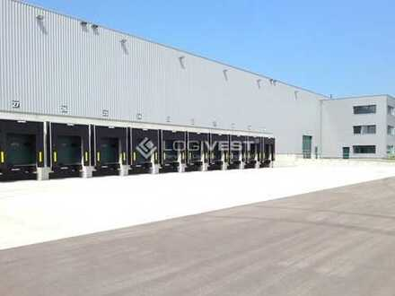 Lager- und Logistikflächen in der Nähe der A2