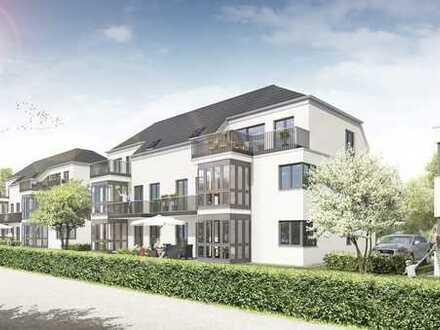 Wohnen am Rittbrook - Neubau in Lübeck St. Gertrud
