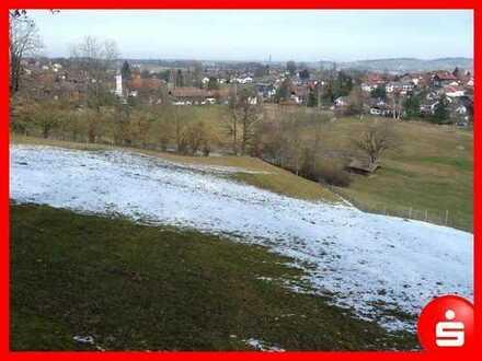Murnau: Grundstück