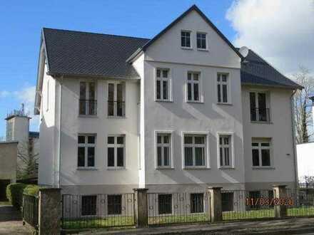 Hochwertig sanierte 3-Zimmer-Wohnung mit EBK in Seehausen