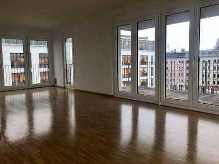 Großzügig geschnittene 3-Zimmerwohnung in den Donnersberger Höfen