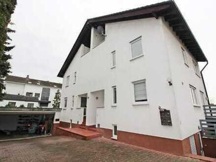 Geräumige Doppelhaushälfte mit guter Ausstattung in Weiterstadt-Braunshardt