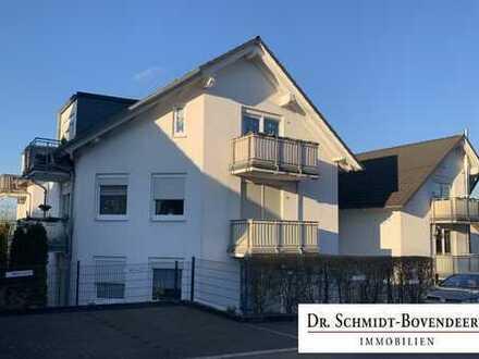 Betreutes Wohnen! Diakonische Altenhilfe im Siegerland! Gemütliche 2-Zimmer-Seniorenwohnung.