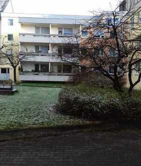 Für Kapitalanleger, v. privat: Ruh. geleg., vermietete 2-Zimmer-Wohnung in München-Obergiesing
