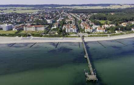 Hochwertige Eigentumswohnung im Ostseebad-Kühlungsborn nahe der Seebrücke