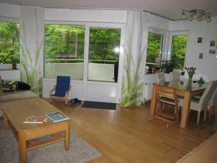 Modernisierte 3 Zimmer-Wohnung mit hochwertiger Einbauküche, nahe Klinikum Bremen Nord