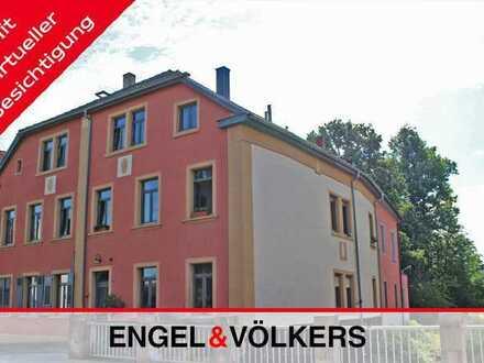 Kurzfristig verfügbar: Altstadt-Mühlenanwesen!