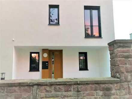 Schönes, geräumiges Haus mit fünf Zimmern in Karlsruhe, Knielingen