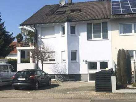 Erstbezug nach Sanierung! Tolle 3 ZKB in Harthausen/Speyer