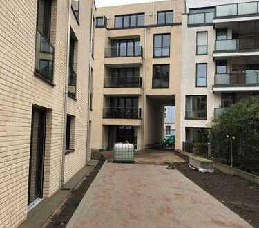 """Penthouse im Wohnquartier """"Neue Südhöfe"""""""