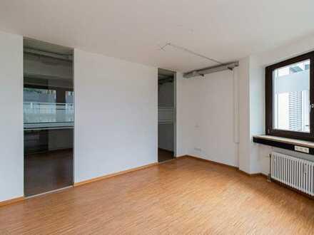 Modernes, hochwertiges Büro in Toplage Nürnberg - St. Johannis