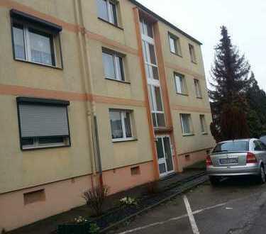 langjährig vermietete 2-Z.-Wohnung, in Jülich - Aldenhoven
