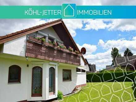Traumhaftes Ein/Zweifamilienhaus mit Doppelgarage in attraktiver Lage von Rottweil-Neukirch!