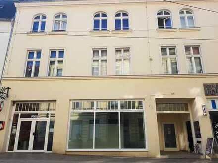 Laden-/ Bürofläche in Bestlage der Stadt Brandenburg an der Havel