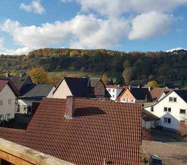 Gemütliches Einfamilienhaus in ruhiger Lage von Großalmerode-Uengsterode