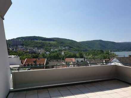 Schöne 3-Zimmer-Wohnung mit Balkon und Einbauküche in Mainz-Bingen (Kreis)