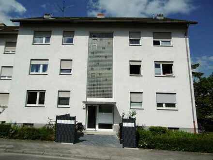 Gemütliche lichtdurchflutete 3 Zimmer-Wohnung in MA - Wallstadt zu vermieten ! www.immo-kraemer.de
