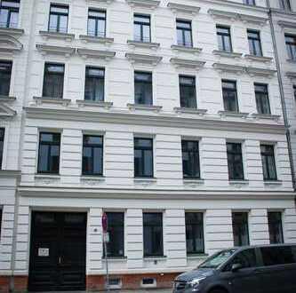 Gepflegte 2-Zimmer-Wohnung mit Balkon in Leipzig - nicht vermietet!