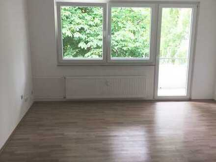 Moderne 3 Zimmerwohnung mit EBK und Balkon