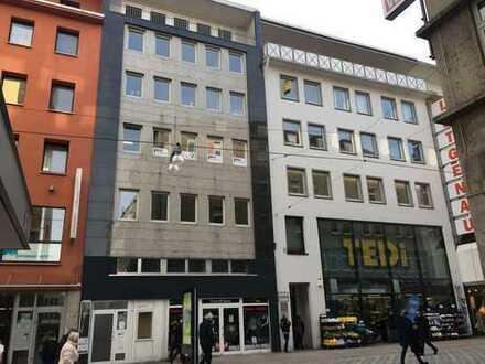 Bürofläche auf dem Ostenhellweg in Dortmund!