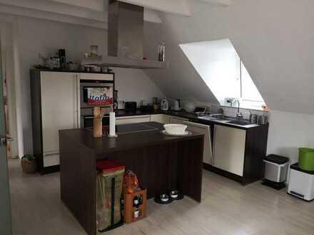 WG-Zimmer in Maisonettenwohnung in Trier-Euren