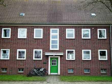 Schöne Zweizimmerwohnung im beliebten Voslapp!