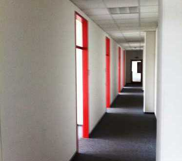 4 Büros im Logistikobjekt