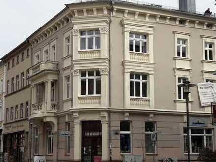 Schöne 2-Raum-Wohnung in der Stadtmitte