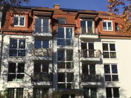 95qm2 große, neue Eigentumswohung, in Rhein Nähe an der Regierungsmeile.