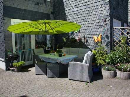 2-Zimmer Maisonette-Eigentumswohnung nahe dem Wermelskirchener Stadtzentrum