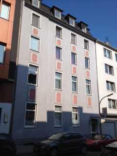 schöne 2- Zimmerwohnung in Dortmund Kaiserviertel zu vermieten