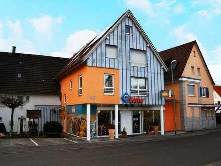 Attraktive Gewerbeeinheit/Ladenfläche in Schönaich