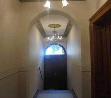 exkl.4 Zimmerwohnung,Parkett,Fußbhzg.,2 Bäder,Balkon,Lift in hw.san. Gründerzeithaus in Bestlage