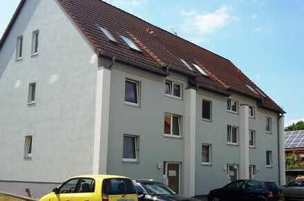 1 Zimmer Dachgeschosswohnung - auch ideal für Wochenendfahrer