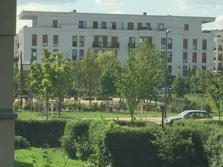 4-Zimmer Wohnung im Europa Viertel.