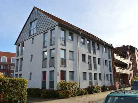 1-Zimmer Wohnung im Roten Feld von Lüneburg