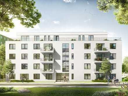 DUO NOVO: Neues grünes Zuhause Mariendorf