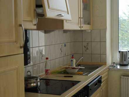 *** Helle 3 Zimmer Wohnung mit Einbauküche, Terrasse !!! ***