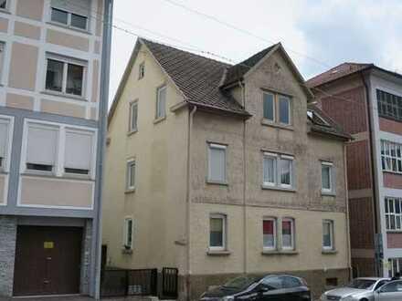 Preiswert in die eigene Immobilie: Gemütliche 3-Zimmer-Stadtwohnung
