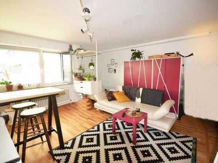 SUPER ZENTRAL***1- Zimmer- Wohnung als Kapitalanlage