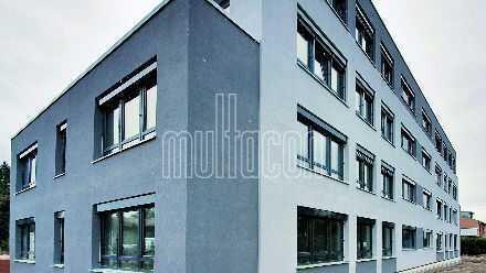 Neubau - Büro- / Ausstellungsräume - ohne Provision