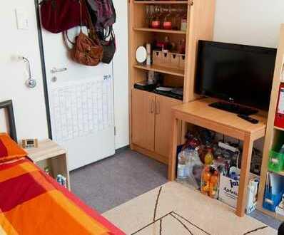 Möbliertes Zimmer in Uninähe