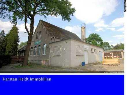 Sanierungsbedürftiges Wohn- und Geschäftshaus mit Potential!