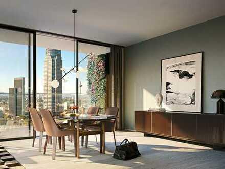 Perfekt für Kapitalanleger und Eigennutzer! Großzügiges 1-Zi.-Apartment im angesagten Europaviertel