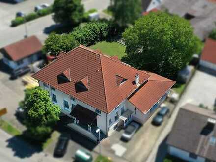Mehrfamilienhaus/ Pension/ Monteurzimmer – 435 m² Whnfl. -17 Zimmer