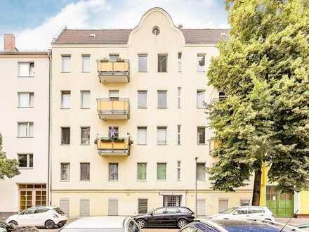 Top-Zustand! 1-Zimmer-Wohnung bezugsfrei zum 15.01.2021 in Berlin - Reinickendorf