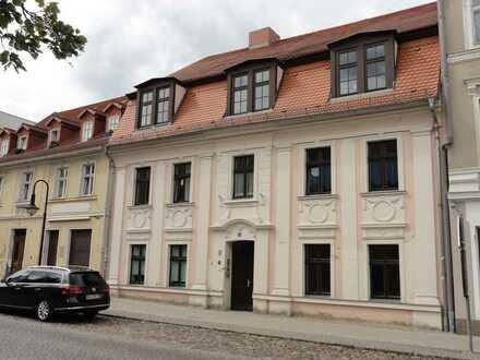 3 Zimmerwohnung in Zentrumslage