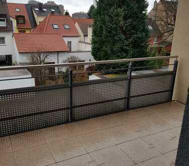 3 Zimmerwohnung Balkon - Neubau- in Mannheim-Neckarau