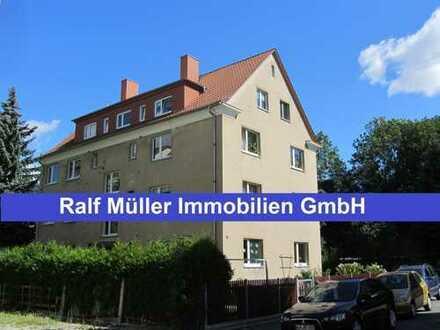 Gesucht-Gefunden-Gemietet: 3-Raum-Wohnung mit EBK in ruhiger Lage von Gera!